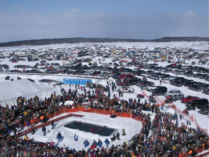 Eelpout Festival Events - Leech Lake Chamber