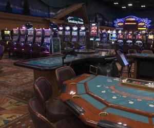 Norther Lights Casino