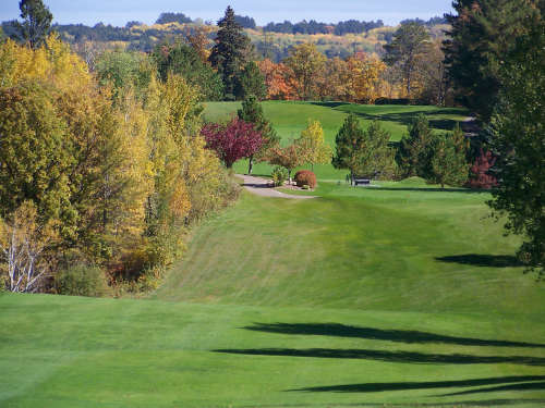 Leech Lake Golf Course
